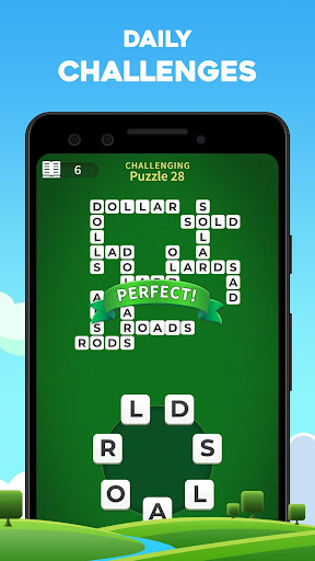 Word Wiz - Connect Words Game 2.1.3.935 screenshots 3