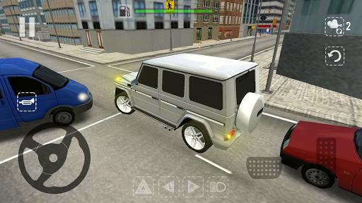 Offroad Car G 1 screenshots 12