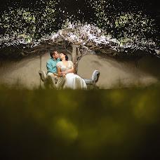 Wedding photographer Carlos Reyes (artwedding). Photo of 12.04.2017