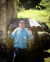 Photo: Auf einer Wanderung durch den Učka-Naturpark erreichte ich Trebišća. Mehr dazu hier: http://www.5dim.de/html/GalerieMD2005.html