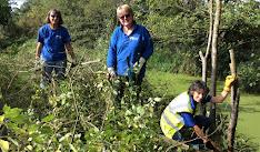 Canal Trust needs volunteers