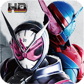 Kamen Rider Wallpapers HD Mod