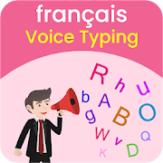 French Voice Typing, Speech to Text Converter