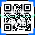 QR Scan - QR code reader, barcode scanner icon