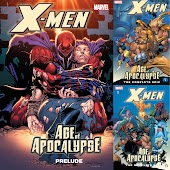 X-Men: The Complete Age of Apocalypse