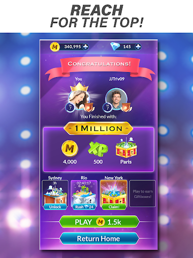 Download Millionaire Trivia: Who Wants To Be a Millionaire? MOD APK 9