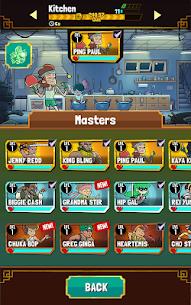 Kung Fu Clicker 1.2.2 Apk Mod (Unlimited Money) Latest Version Download 7
