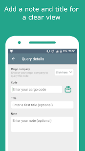 Track Any Parcel - PackPath - náhled