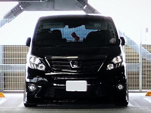 アルファード ANH20W のカスタム事例画像 masahiroさんの2020年02月18日21:22の投稿