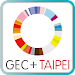 GEC+ TAIPEI icon