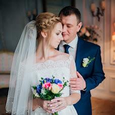 Wedding photographer Yuliya Belashova (belashova). Photo of 24.10.2016