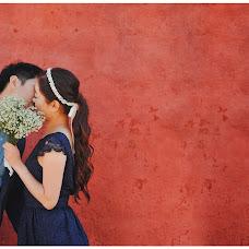 Wedding photographer Olga Martinez (Olgamartinez). Photo of 10.08.2018