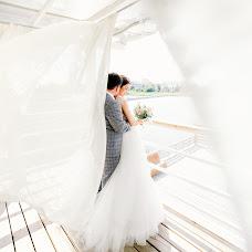 Wedding photographer Ildar Kaldashev (ildarkaldashev). Photo of 24.07.2017