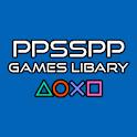 PSP-Games Libary icon