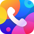 Phone Call Screen - Free Call Screen Themes icon