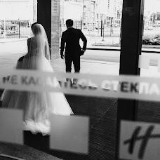 Wedding photographer Viktor Odincov (ViktorOdi). Photo of 09.08.2017