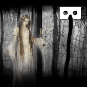 VR Horror In The Forest (Google Cardboard) Android APK Download Free By Romale Game Studio