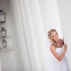 Wedding photographer Egor Tkachev (egortkachev). Photo of 29.10.2015