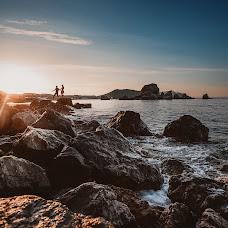Свадебный фотограф Мария Аверина (AveMaria). Фотография от 19.03.2019