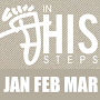 In His Steps 2018 1st Quarter APK icon