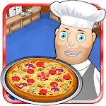 Hot Pizza Cooking 1.0.1 Apk