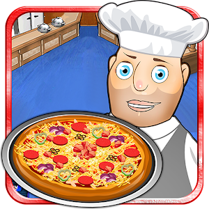 Hot Pizza Cooking for PC and MAC