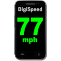 DigiSpeed (HUD) icon