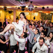 Wedding photographer Tommy Tandradynata (tandradynata). Photo of 17.02.2014