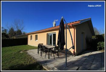 maison à Rivière-Saas-et-Gourby (40)