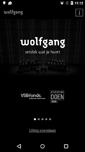 Wolfgang- screenshot thumbnail