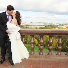 Wedding photographer Anastasiya Asver (aswer). Photo of 01.12.2012