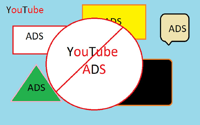 Youtube Ads Killer