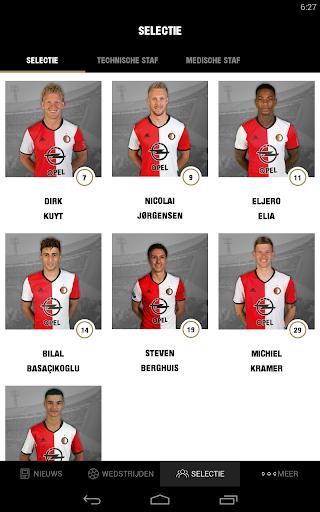 玩免費運動APP|下載Feyenoord app不用錢|硬是要APP