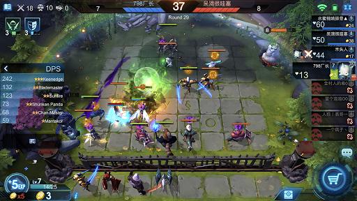 Arena of Evolution: Red Tides 1.9.14 screenshots 6
