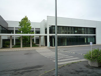 locaux professionels à Chierry (02)