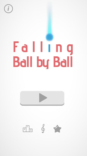 Falling Ball 1.1.180706 gameplay | by HackJr.Pw 2