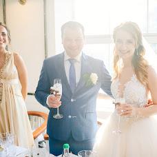 Wedding photographer Valeriy Glinkin (VGlinkin). Photo of 10.10.2018