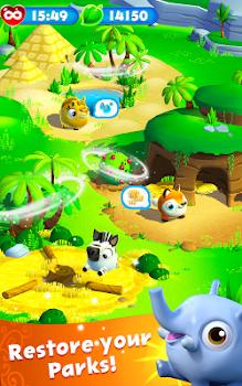 Safari Smash