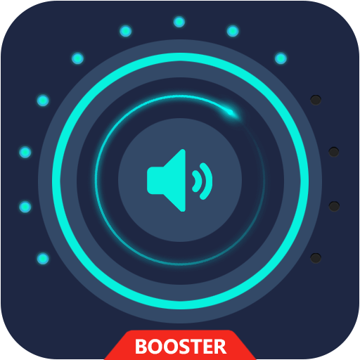 Super Volume Booster: Bass Booter for Android 2019