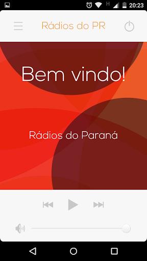 Rádios do Paraná PR