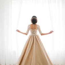 Wedding photographer Viktoriya Brovkina (viktoriabrovkina). Photo of 31.01.2018
