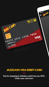 JazzCash – Money Transfer, Mobile Load & Payments 4