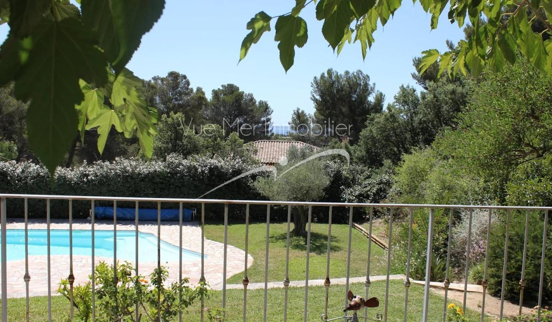 Appartement avec terrasse Bormes-les-Mimosas
