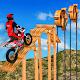 Crazy Bike Tricky Stunt Master