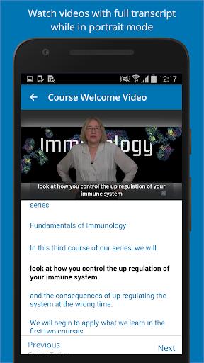 EdX - Online Courses 2.12.1 screenshots 4