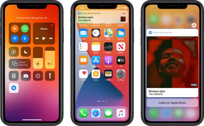 Apple phát hành iOS 14.2: Hình nền và biểu tượng cảm xúc mới, cài sẵn Shazam, sửa một loạt lỗi - Ảnh 3.