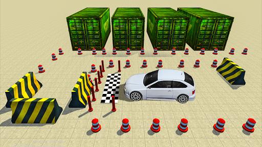 Advance Car Parking Game: Car Driver Simulator 1.7 screenshots 2