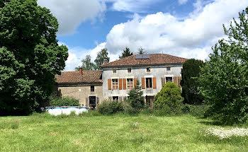 maison à Hanc (79)