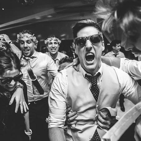 Wedding photographer Matias Sanchez (matisanchez). Photo of 27.02.2018