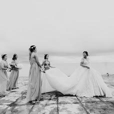Wedding photographer Rhiza Ylanan (Rhiza). Photo of 30.01.2019